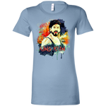 6004 Bella + Canvas Ladies' Favorite T-Shirt - SRK