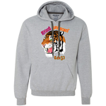"G925 Gildan Men's Heavyweight Pullover Fleece Sweatshirt - ""Puli"""