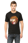 Men's Round Neck 100% cotton tshirt - Mamangam| Mammootty Movie