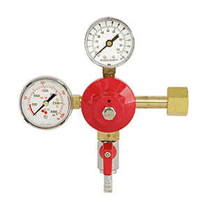 Gas Regulators - Primary CO2