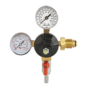 Gas Regulators - Primary Nitrogen