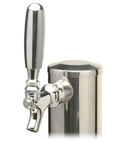 Chrome Tap Handle # 4301-CHP