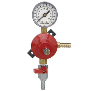 1 Pressure - Low Pressure Secondary Regulator - Economy Series # 8011-15
