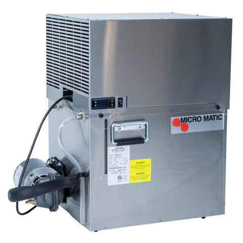 Pro-Line Glycol Power Pack 2,300 BTU'S,1/3HP # MMPP4301