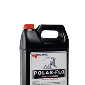 Polar Flo Glycol - 1 Gallon # 60703