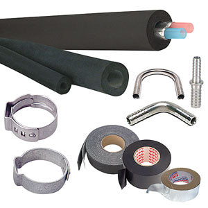 "Installation Kit for 3/8"" # IK-3"