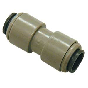 "John Guest Equal Straight 1/4"" # PI0408S"
