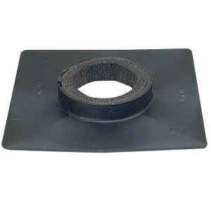 "Mounting Flange Adaptor - 4"" # ES-4-MF"