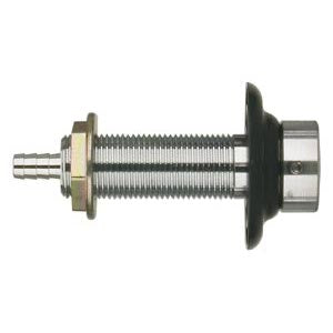 "Nipple Shank Assembly - 4-1/8"" with 1/4"" Bore # 4333NA"