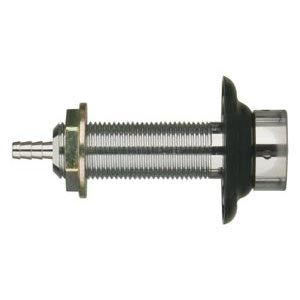"Nipple Shank Assembly - 4-1/8"" with 3/16"" Bore # 4333NA-3"