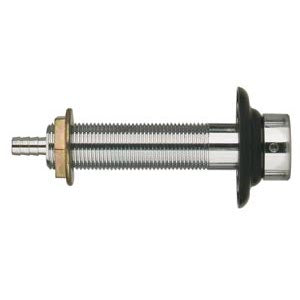 "Nipple Shank Assembly - 5-1/8"" with 1/4"" Bore # 4334NA"