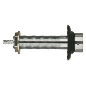 "Nipple Shank Assembly - 5-1/8"" with 3/16"" Bore # 4334NA-3"