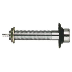 "Nipple Shank Assembly - 6-1/8"" with 3/16"" Bore # 4336NA-3"