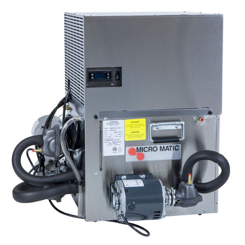 Pro-Line Glycol Power Pack, 5,100 BTU'S, 3/4 HP Compressor # MMPP4303-PKG-3