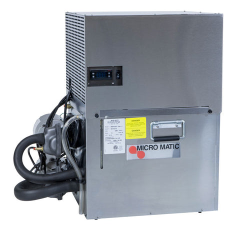 Pro-Line Glycol Power Pack, 5,100 BTU'S, 3/4 HP Compressor # MMPP4303-PKG