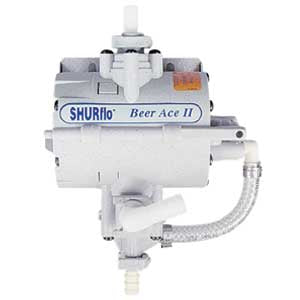 Shurflo Beer Pump # MP-090