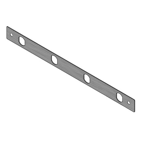 "SpinStop Mounting Strip 4"" # DP-WM-MS4-4"