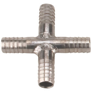 "Stainless Steel Cross, 5/16"" # SSC-C2"