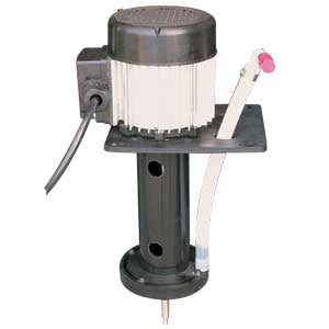 Vertical Pump # PP4301-VP