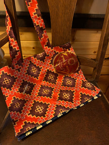 Tchukudu Shopping Tote (Marked Down)