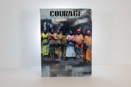 Women with Courage Journal