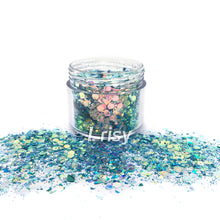 Load image into Gallery viewer, Fairy Light Glitter YJ09