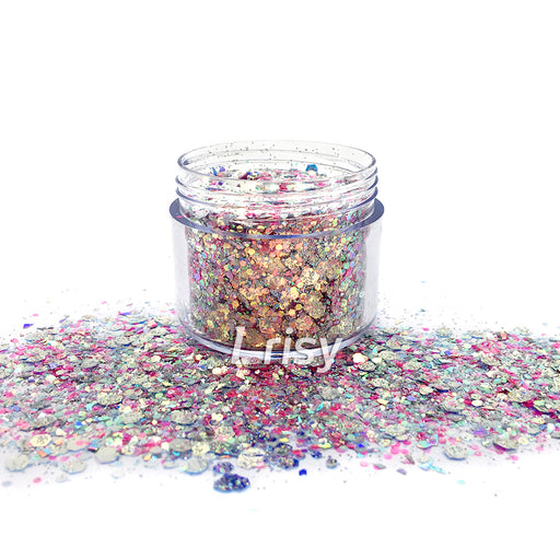 Fairy Light Glitter YJ10