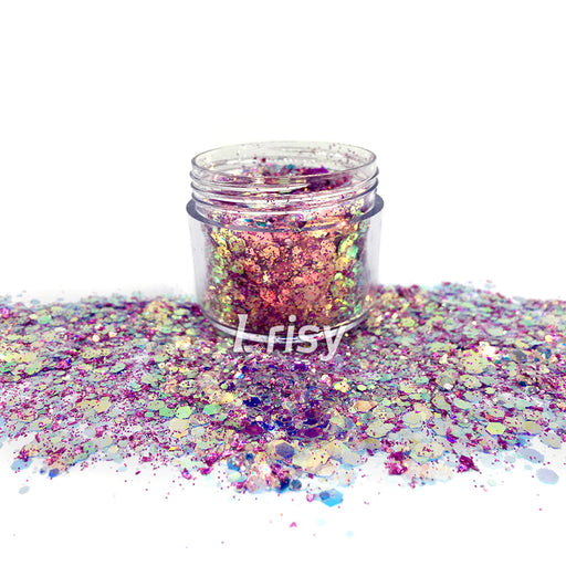 Fairy Light Glitter YJ15