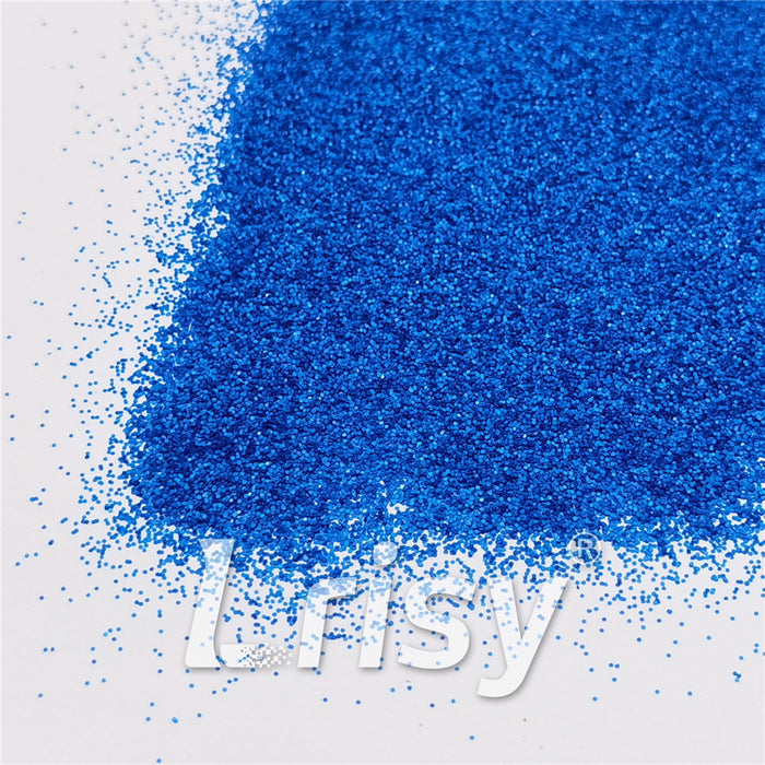 0.4mm Pearl Sea Blue Solvent Resistance Glitter FC-GS010
