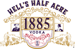 Hell's Half Acre 1885 Shop
