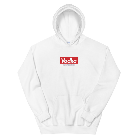 HHA Box Logo Hooded Sweatshirt