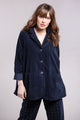 3 Button Swing Jacket
