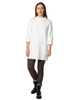 Heavy Weight Two Pocket Sweater Dress