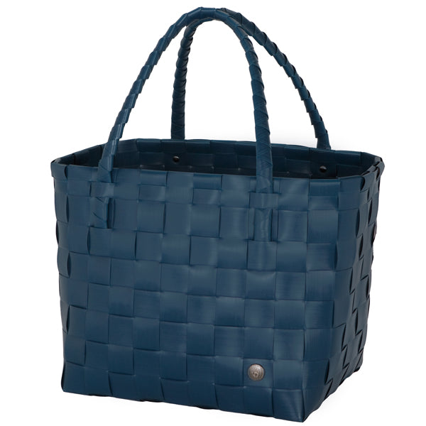 Cabas Paris Ocean Blue