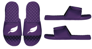 Leaf Logo Slides