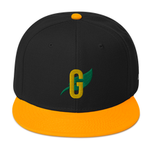 """G"" PINKSTON Snapback Hat"