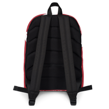 """GRIZZLY"" Backpack"
