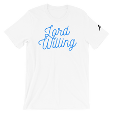 """Lord Willing"" ZPBS"