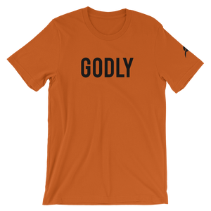 """GODLY"" Women's T-Shirt"