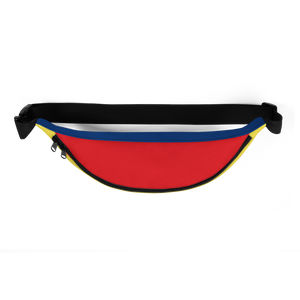 CROSS COLORS Waist Pack