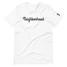 """NEIGHBORHOOD"" Short-Sleeve Unisex T-Shirt"