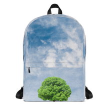 """Tree Of Life"" Backpack"
