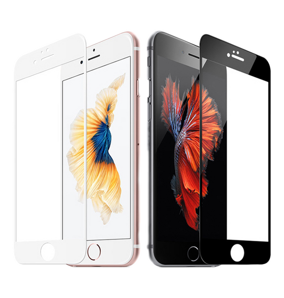 5D Full Cover Tempered Glass