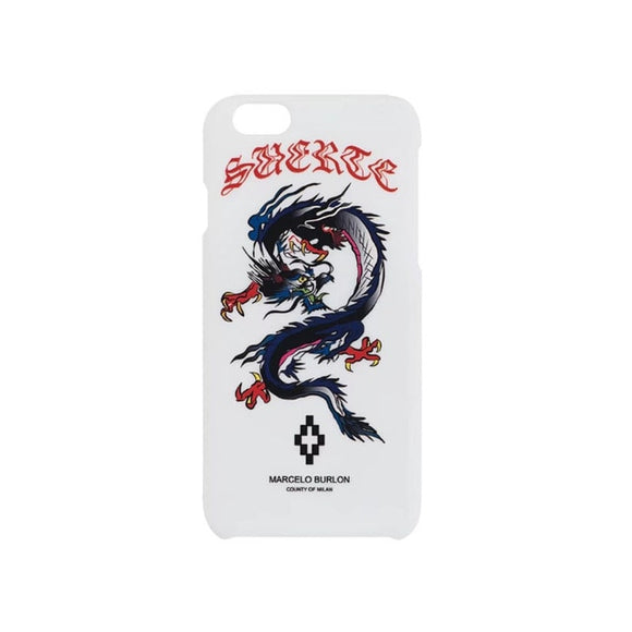 Marcelo Burlon Chinese Dragon