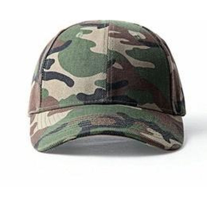Camo Cap , hats, - Closet Envy Boutique, women's fashion