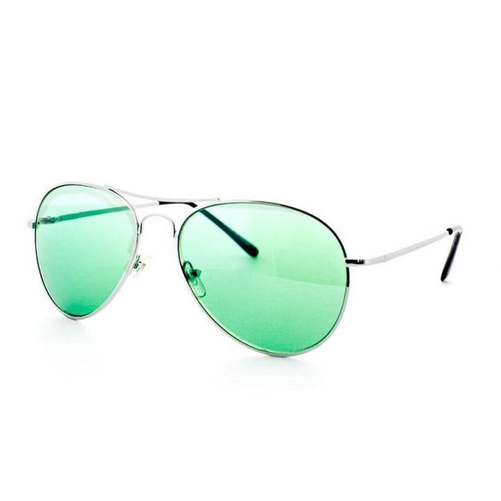 Green Sunglasses , sunglasses, - Closet Envy Boutique, women's fashion