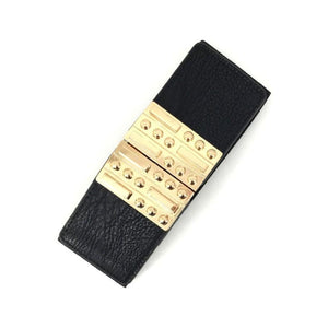 Dimension Buckle Belt , belts, - Closet Envy Boutique, women's fashion
