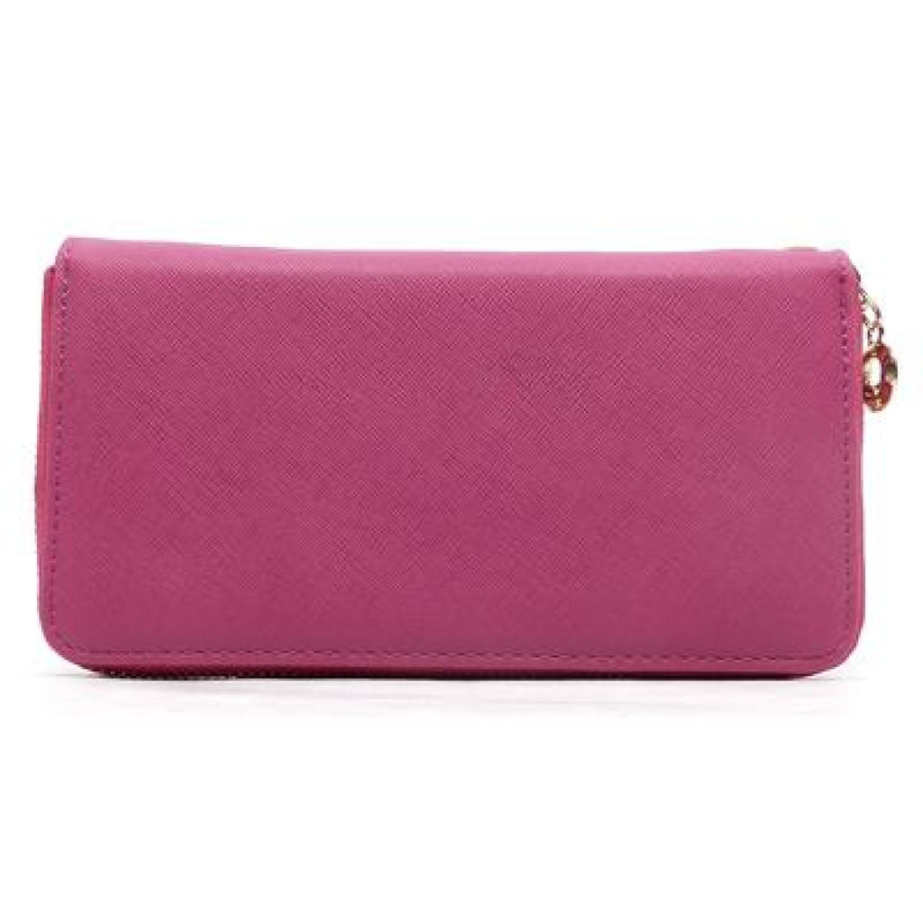 Wristlet Zipper Wallet , wallet, - Closet Envy Boutique, women's fashion