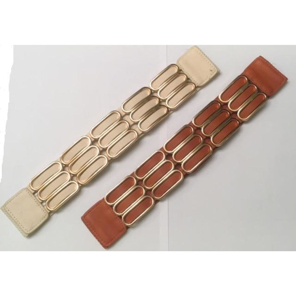 Tubal Metal Belt , belts, - Closet Envy Boutique, women's fashion