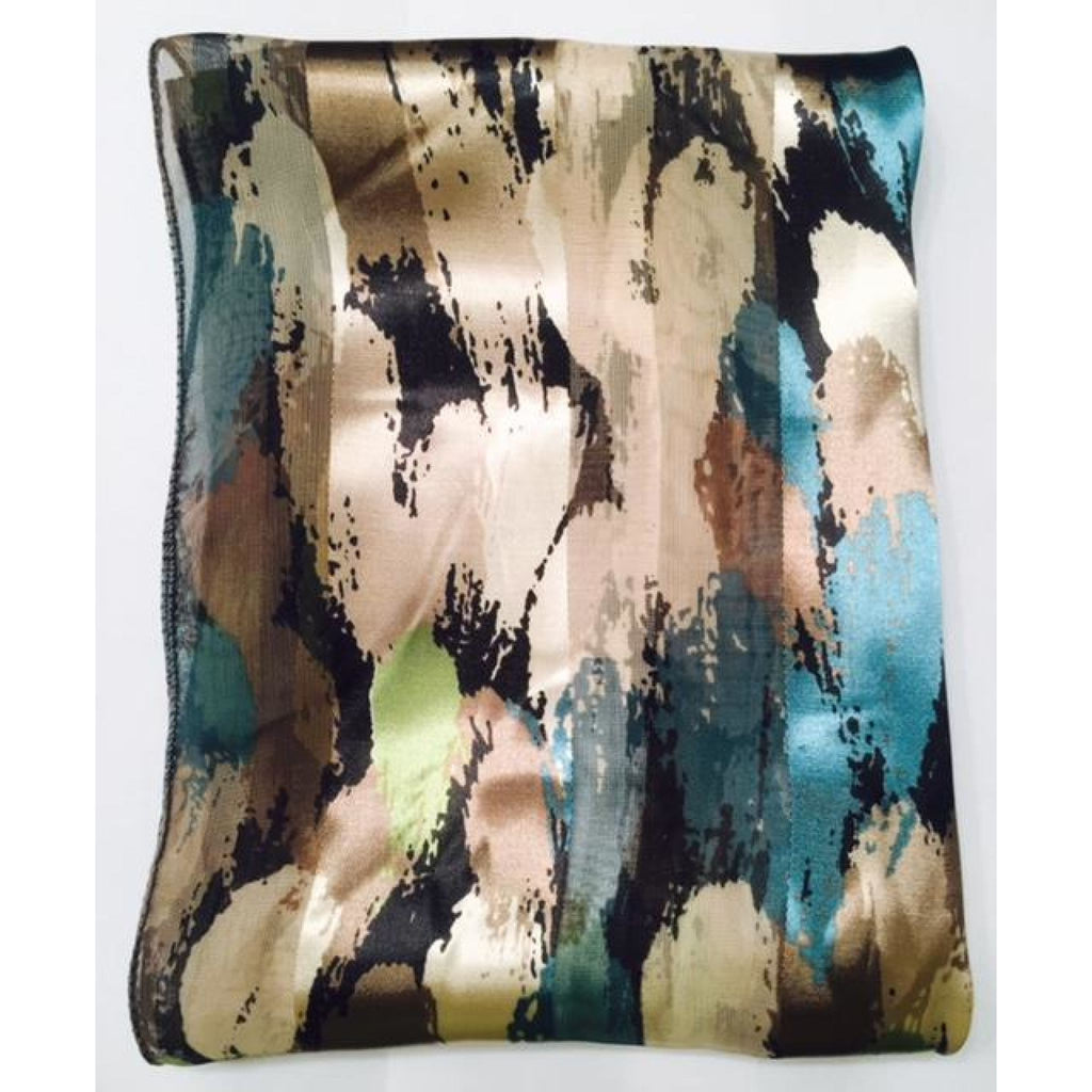 Water Color Oblong Scarf , scarf, - Closet Envy Boutique, women's fashion